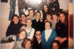 1994 - Początki