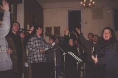 1997 - Barcin