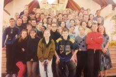 1997 - Wyjazd do Zakopanego