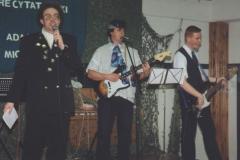 1998 - Zabawa karnawałowa