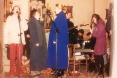 2002 - Uwielbienie w Śremie