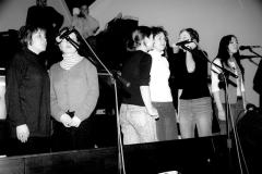 Droga Krzyżowa - Diakonia Uwielbienia