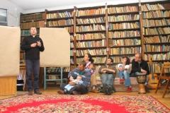 2005 - Rekolekcje w Chlodowie - Katecheza ks. Konrada
