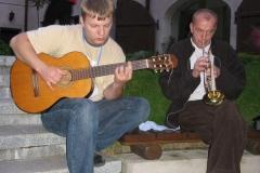 2007 - Rekolekcje w Mogilnie