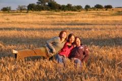 2007 - Wspólnotowe przyjaźnie