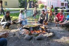 2008 - Rekolekcje Rościnno - Ognisko