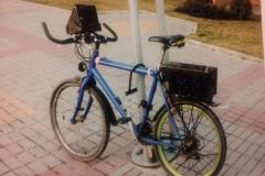 Kultowy rower Jankesa