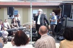 2011 - Piknik u księdza Przemka we Wierzenicy